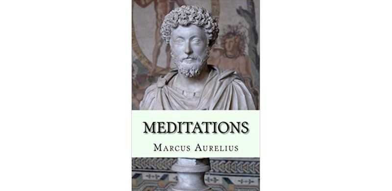 """Ethical Decision Making: """"Meditations"""" - Marcus Aurelius"""
