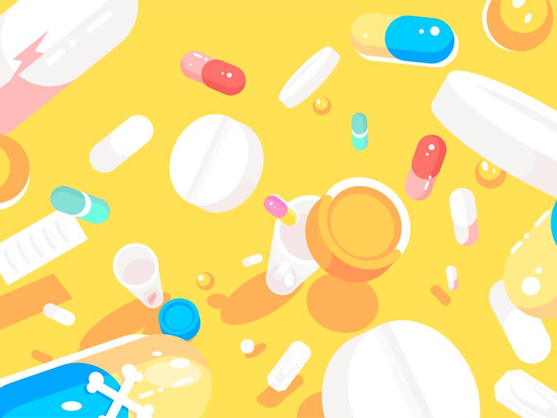 medicine for animal testing