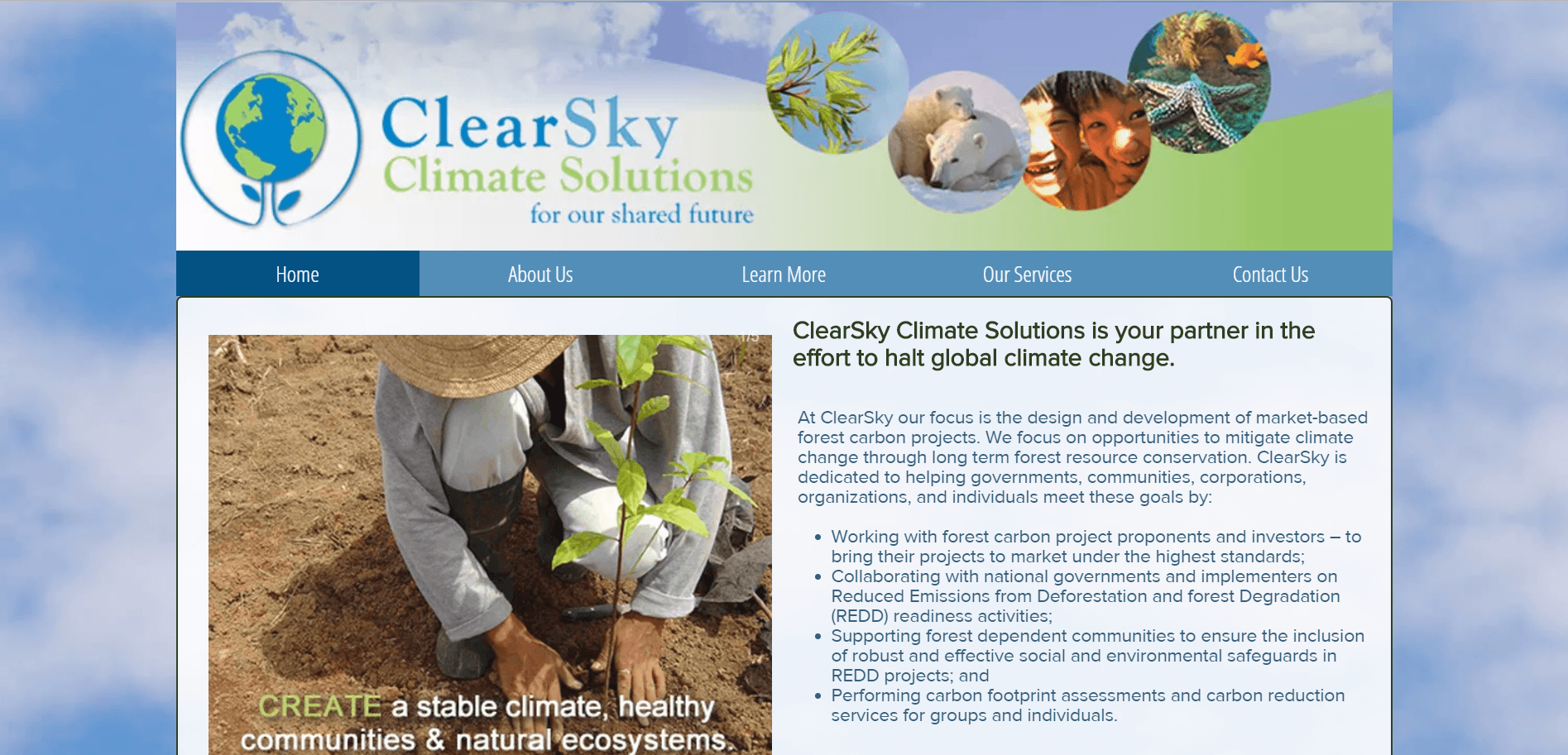 clearsky climate solutions