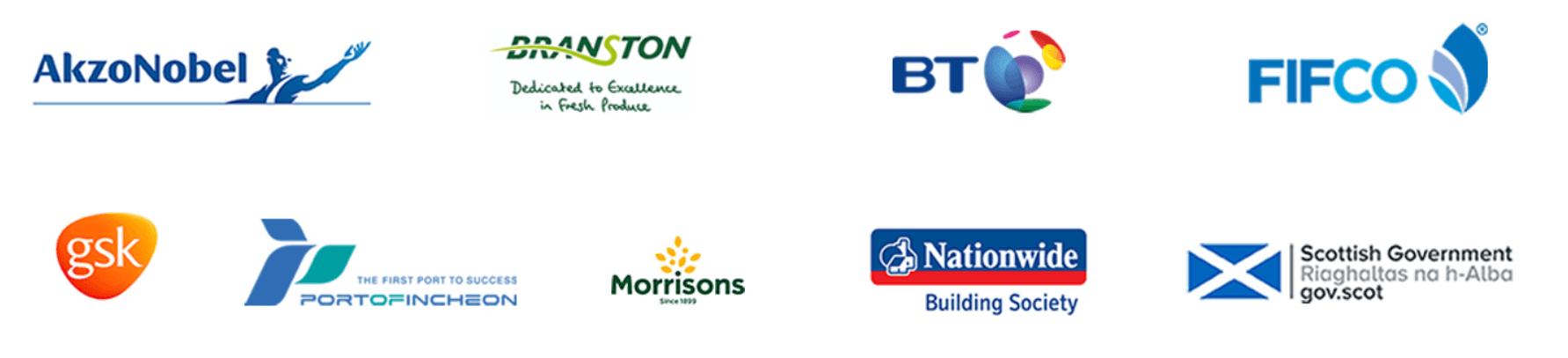 carbon trust standard companies